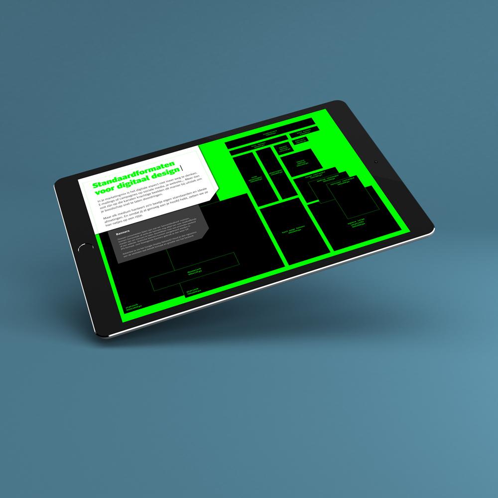 Smartbook (for smarter marketing)
